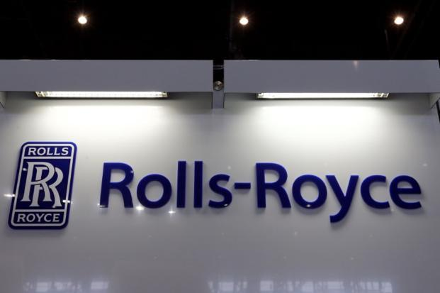 The announcement marks the biggest disposal under the tenure of Warren East, who has been Rolls-Royce chief executive since July 2015. Photo: Reuters