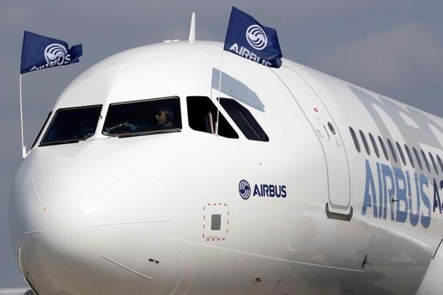 Airbus is to build passenger sleeping berths inside a plane's cargo hold