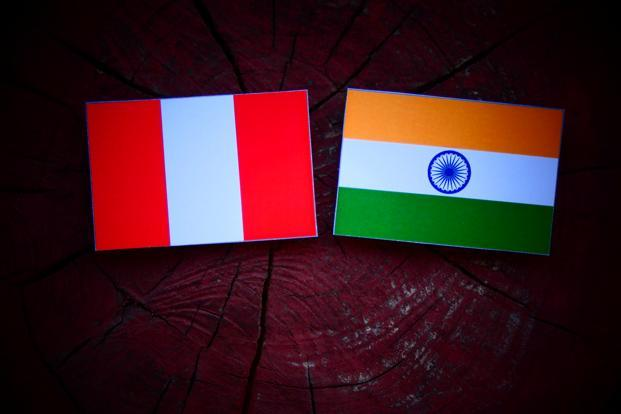 India Peru To Hold Next Round Of Free Trade Agreement Talks This