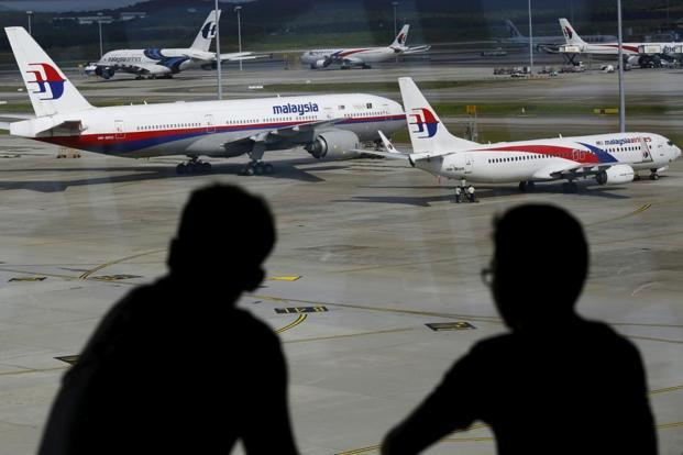 Malaysia Airlines's MoU with Boeing to buy eight long-range 787 jets, valued at $2.25 billion at list prices, had come as a surprise given that the national carrier already had an all-Airbus widebody fleet. Photo: Reuters