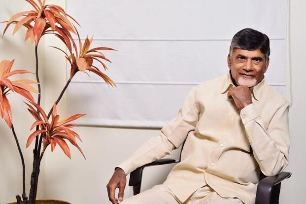 The Andhra Pradesh government wants Amaravati to be among the top 3 happiest cities in the world on globally recognized benchmarks, says CM N. Chandrababu Naidu. Photo: Pradeep Gaur/Mint