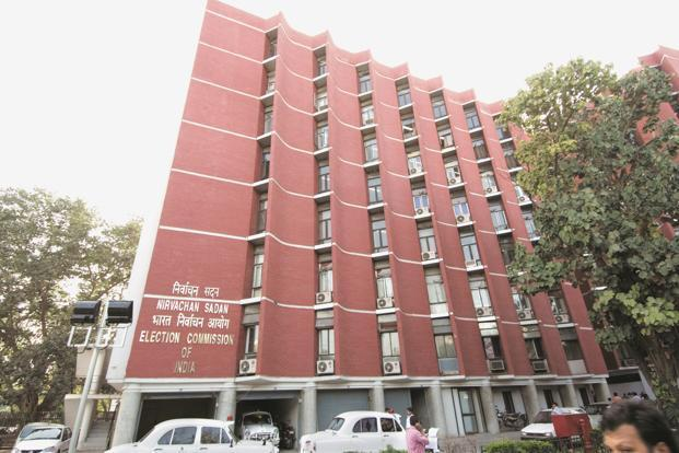 Election Commission moves Supreme Court, seeks safeguards for its personnel
