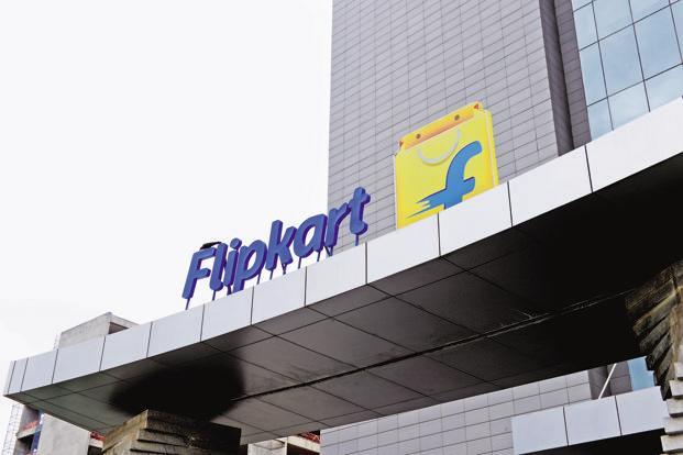 Walmart 'Close to Buying Majority of Flipkart'