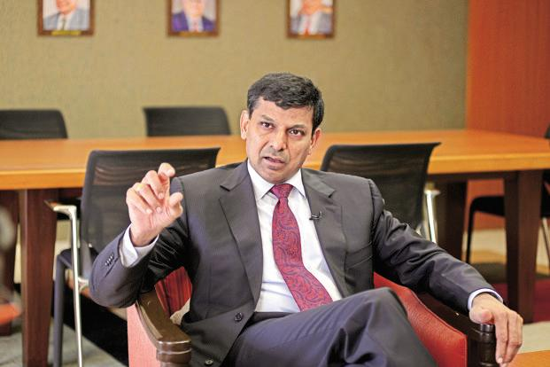 Raghuram Rajan explains the main reason Indian banks can't prevent frauds