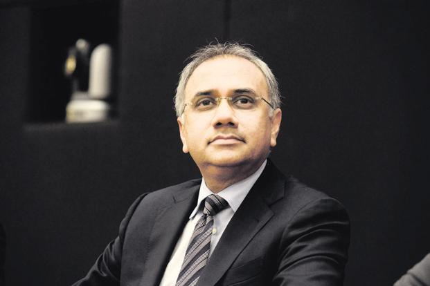 Infosys CEO Salil Parekh. Infosys used to host an analyst day annually when it was run by its founders—a practice that got diluted when CEO Vishal Sikka took over in 2014