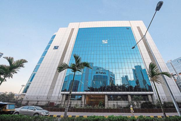 Sebi headquarters in Mumbai. There are no specific guidelines at present to govern the depiction of performance of the surviving scheme, pursuant to merger of MF schemes. Photo: Aniruddha Chowdhury/Mint