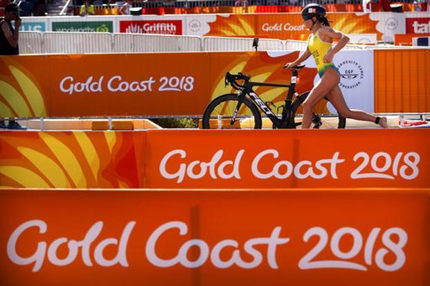 Commonwealth Games 2018 : Follow all the Day 9 action here