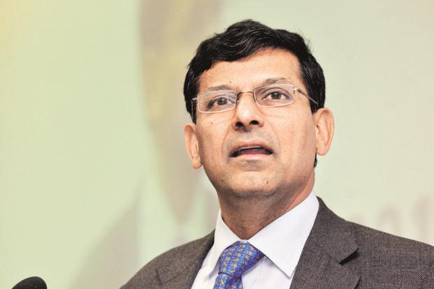 Comparisons between India and China unfair: Raghuram Rajan