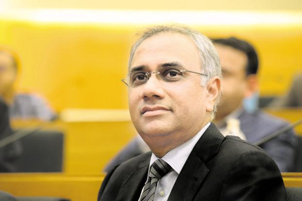 Since digital services are still a high priority for Infosys CEO Salil Parekh, the decision to sell Panaya and Skava is intriguing. Perhaps, this is being done with a view to get rid of past baggage. Photo: Hemant Mishra/Mint
