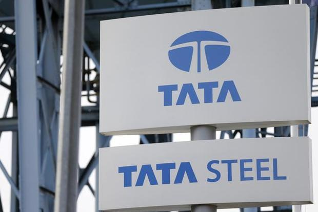 Tata Steel cited breakdown in the blast furnace at Kalinganagar plant as the main reason for lower production and sales. Photo: Reuters