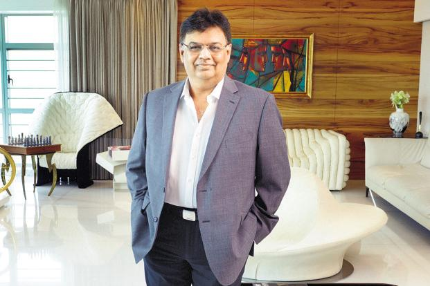 Ravi Goyal owns 55.2% in AGS Transact Technologies, TPG Growth  holds 26% and Actis Capital arm Oriole Ltd owns 16.44%. Photo: Abhiit Bhatlekar/Mint