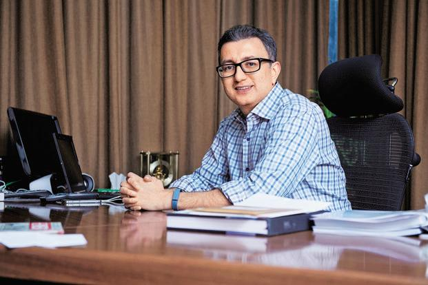 Ranjan Pai, CEO and MD of the Manipal Education and Medical Group. The Fortis-Manipal deal is facing hurdles in the form of Fortis Healthcare shareholders, including Eastbridge Capital, a rival offer from IHH Healthcare, and, not to forget, Daiichi Sankyo's arbitration case against former promoters the Singh brothers. Photo: Aniruddha Chowdhury/Mint