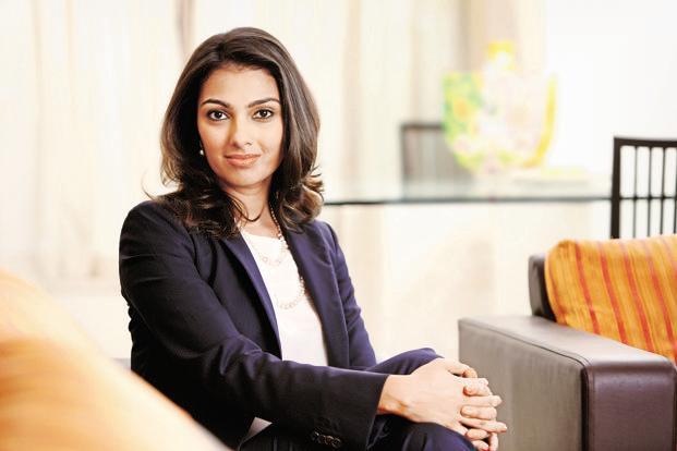 Ameera Shah, Metropolis Healthcare's managing director, is looking to raise the profile of the diagnostic chain as the Mumbai-based company scouts for takeover targets.