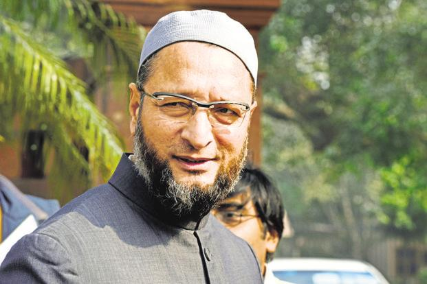 AIMIM's Asaduddin Owaisi feels that both the national parties the BJP and Congress have failed to live up to the expectations and hope of the people of Karnataka and that's why they have decided to support the JD completely