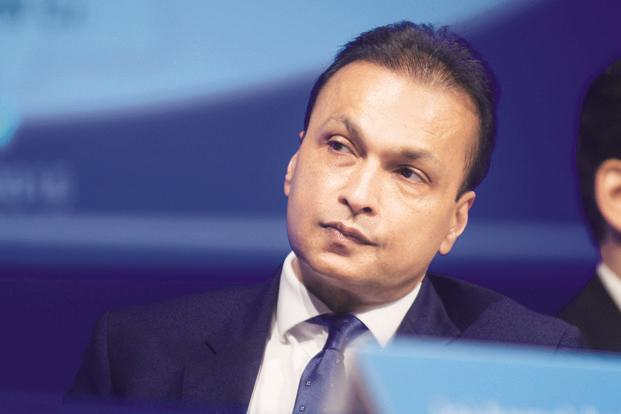 Supreme Court stays NCLAT nod to RCom tower assets sale