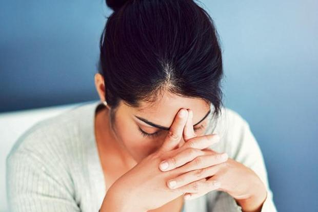 Anxiety can pop up in relation to just about anything. Photo: iStock