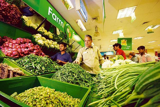 With better understanding of nutritional qualities of food and their health implications, consumers increasingly are rejecting inferior quality and unsafe foods. Photo: Mint