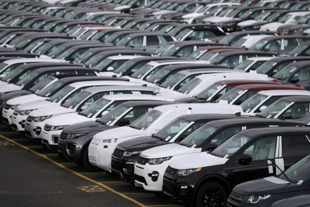"JLR has blamed ""continuing headwinds"" affecting the car industry for its decision to cut jobs. Photo: Reuters"