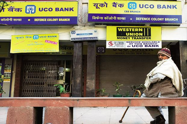 UCO Bank Set For Biggest Drop Since 2003 as Former Chief Probed