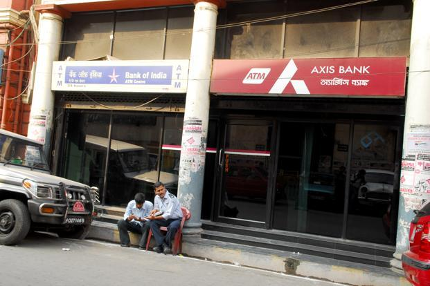 No Cash in ATMs, FM Says Temporary Shortage