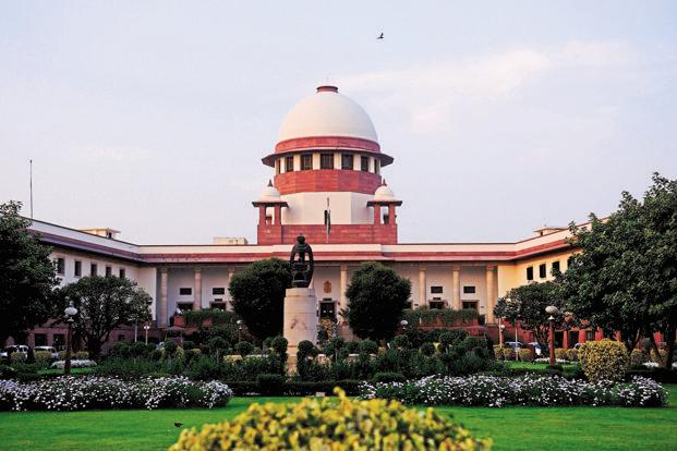 Process to appoint Lokpal panel set in motion, govt tells Supreme Court