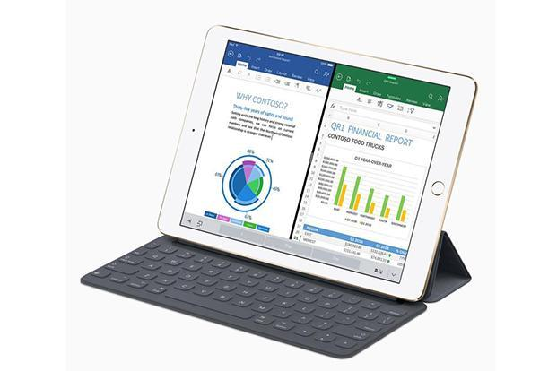 Apple Smart Keyboard is an absolutely necessary accessory for the iPad Pro 10.5 and the iPad Pro 12.9.