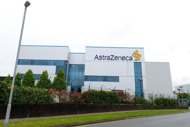 AstraZeneca has a sizeable clinical operation and is expanding its global medicines development unit that focuses on patient safety and regulatory science in India. Photo: AFP