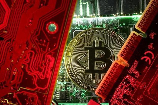Formerly known as 21 Inc., Earn started out as a bitcoin mining start-up, but eventually became a cryptocurrency-based professional networking platform. Photo: Reuters