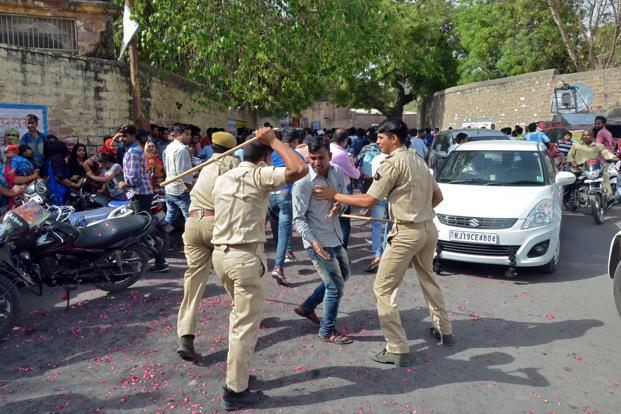 The Kathua and Unnao cases starkly expose the fault lines in our policing system