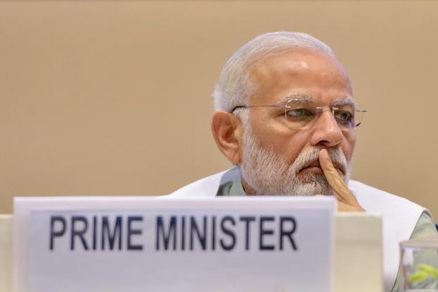 Make the best of technology to deal with administrative delays: Modi tells bureaucrats