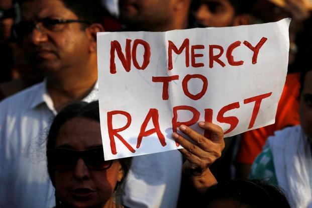 President Kovind promulgates ordinance providing death penalty for child rapists