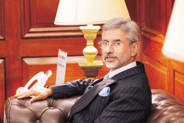 S. Jaishankar served as India's foreign secretary between January 2015 and January 2018, and also served in countries such Singapore, China and the US. Photo: Arvind Yadav/HT
