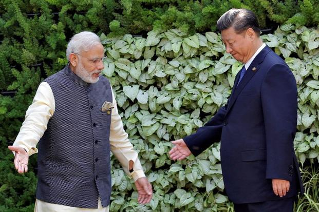PM Modi-Xi meet to keep communication open