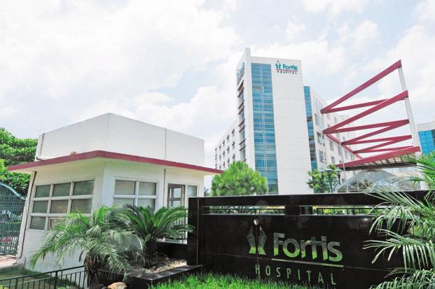Malaysia's IHH makes binding offer to invest Rs 650 cr in Fortis