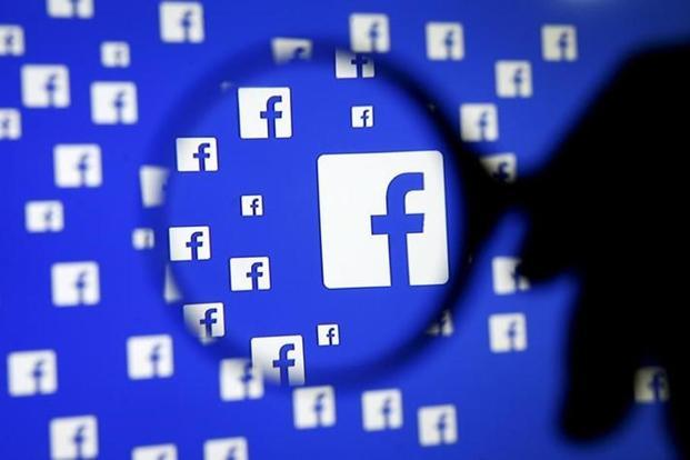Facebook strong earnings report comes as it grapples with a data privacy scandal that strikes at how the huge social network makes money from what it knows about people. Photo: Reuters
