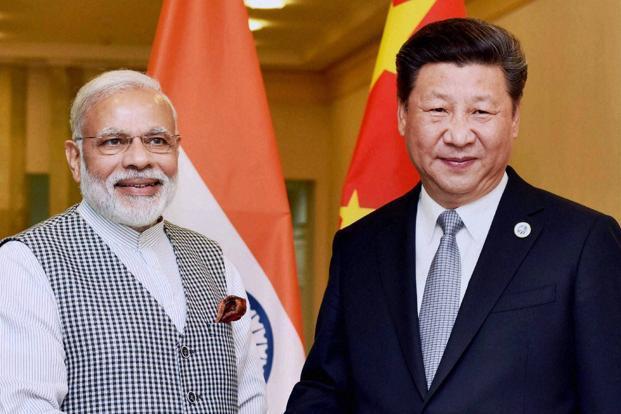 Indian media focus on mutual trust at informal Xi-Modi summit
