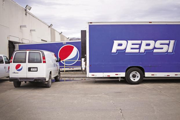 PepsiCo Q1 profit rises to $1.34 billion, beats estimates