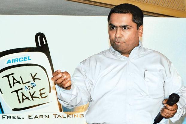 CBI books ex-Aircel promoter Sivasankarans firms in loan default case