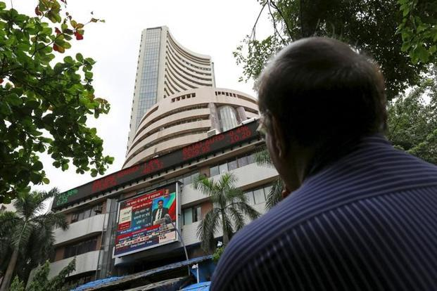 The benchmark 30-share S&P BSE Sensex and the broader NSE Nifty 50 moved higher on Friday on positive global cues. Photo: Reuters