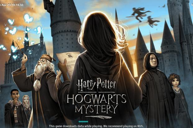Harry Potter: Hogwarts Mystery which has now been released for Android and iOS, is already topping the charts on the Google Play Store and Apple App Store.