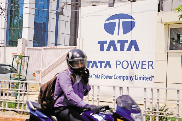 tata powers Tata power company share price today, tata power company stock price, tata power company bse/nse live share price, stock performance, stock quotes, charts & more on the economic times.