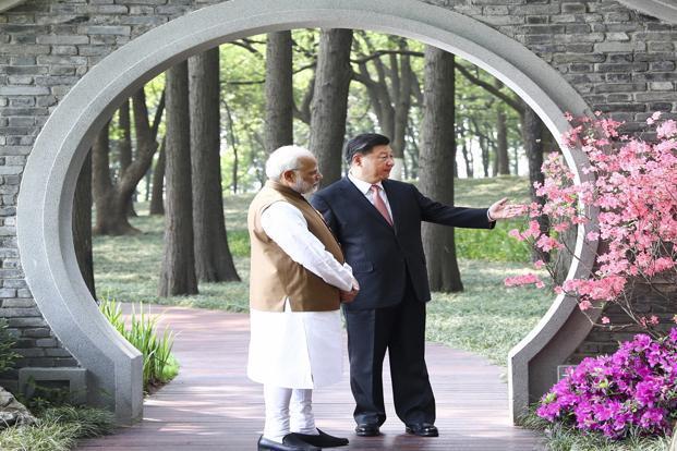Positive talks: Modi-Xi informal summit may herald new India-China understanding
