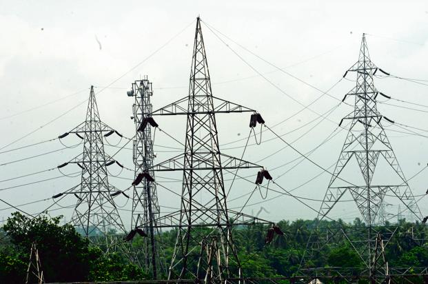 All villages get power 12 days before deadline