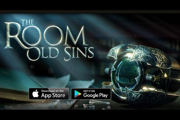 The fourth edition of the popular puzzle game series The Rooms is now available on Android.