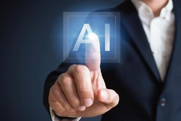 Some AI is now actually smart enough to write improvements to its own software code. Photo: iStockPhoto
