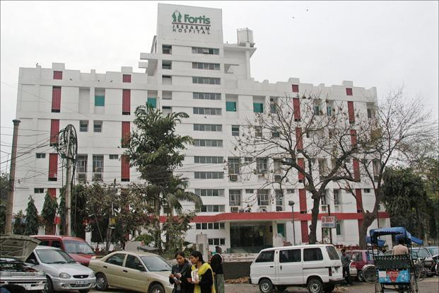 IHH Healthcare sweetens bid for India's Fortis