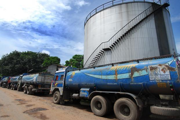 The worry over crude oil prices stems from India's energy needs being primarily met through imports. Photo: Indranil Bhoumik/Mint