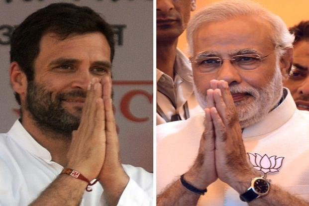 Since nobody wants a scripted democracy, we don't have to be quite so shy about a leaders' debate in India. Photo: AFP