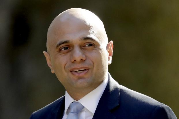 James Brokenshire announced as housing secretary as Javid becomes home secretary