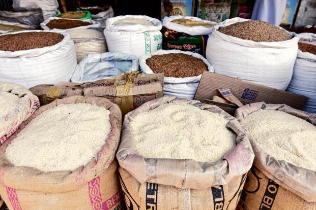 India's public procurement of rice stood at $2 billion, or 6% of total paddy produced, in 2015-16. Photo: iStock